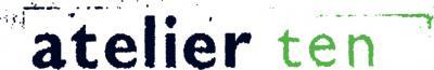 Atelier Ten Logo