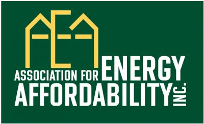 Association for Energy Affordability Logo