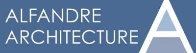 Alfandre Architecture Logo