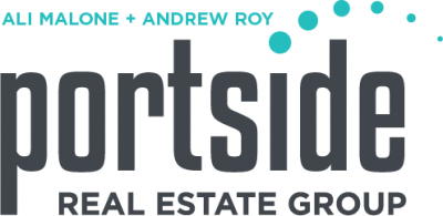 Portside Real Estate Group logo
