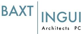 Baxt Ingui Architects logo
