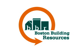 Boston Building Resources Logo