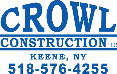 Crowl Construction, LLC logo