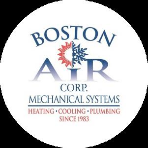 Boston Air Corp Logo