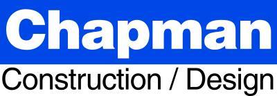 Chapman Construction/Design logo