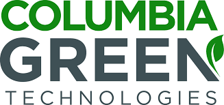 Columbia Green Logo