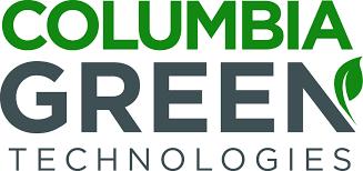 Columbia Green Logo