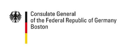 Consulate General of the Federal Republic of Germany Boston