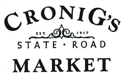Cronig's Market Logo