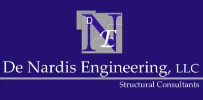 De Nardis Engineering logo