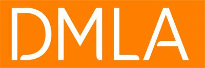 DMLA logo