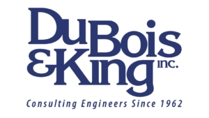 DuBois & King, Inc. Logo