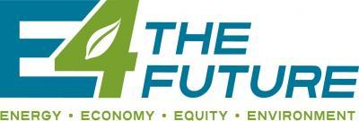 e4thefuture logo