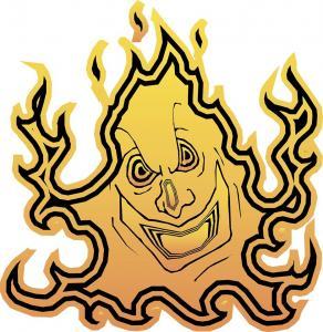 R&W Heating Energy Solutions logo