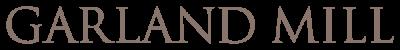Garland Mill Logo