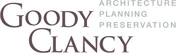 Goody Clancy Logo