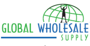 Global Wholesale Supply Logo