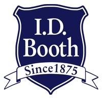 I.D. Booth logo