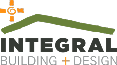 Integral Building + Design Logo