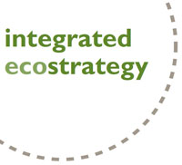 Integrated Eco Strategy Logo