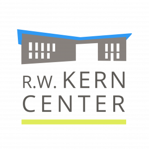 R.W. Kern Center Logo