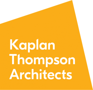 Kaplan Thompson Architects Logo