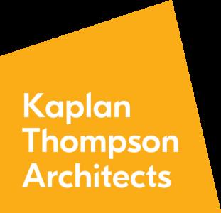 Kaplan Thompson Architects Logo