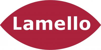Lamello from Colonial Saw Logo