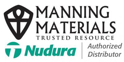 Manning Materials logo