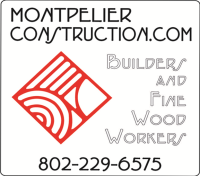 Montpelier Construction logo