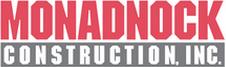 Monadnock Construction, Inc. logo
