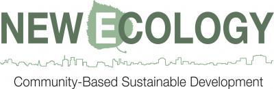 New Ecology Logo