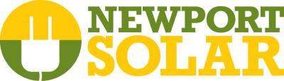 Newport Solar Logo
