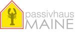 passivhausMAINE logo