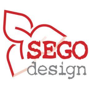Sego Design Logo