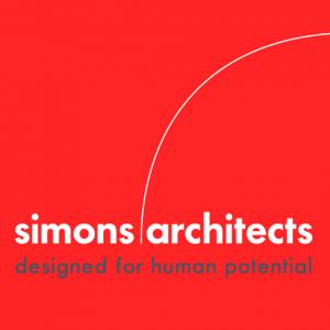 Simons Architects logo