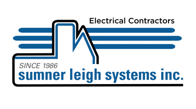 Sumner Leigh Systems, Inc. Logo