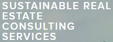 Sustainable Real Estate Consulting Services Logo