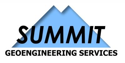 Summit Geoengineering Services, Inc. Logo