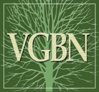 Vermont Green Building Network (VGBN) logo