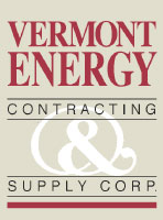 Vermont Energy Contracting & Supply Corp. Logo