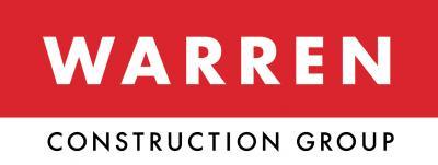 Warren Construction Group Logo