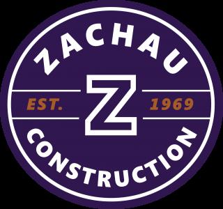 Zachau Construction Logo