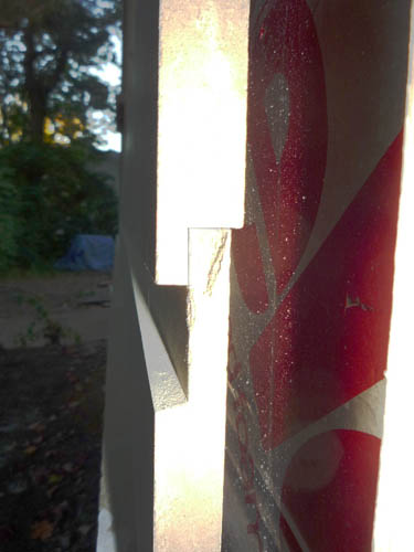 custom siding profile