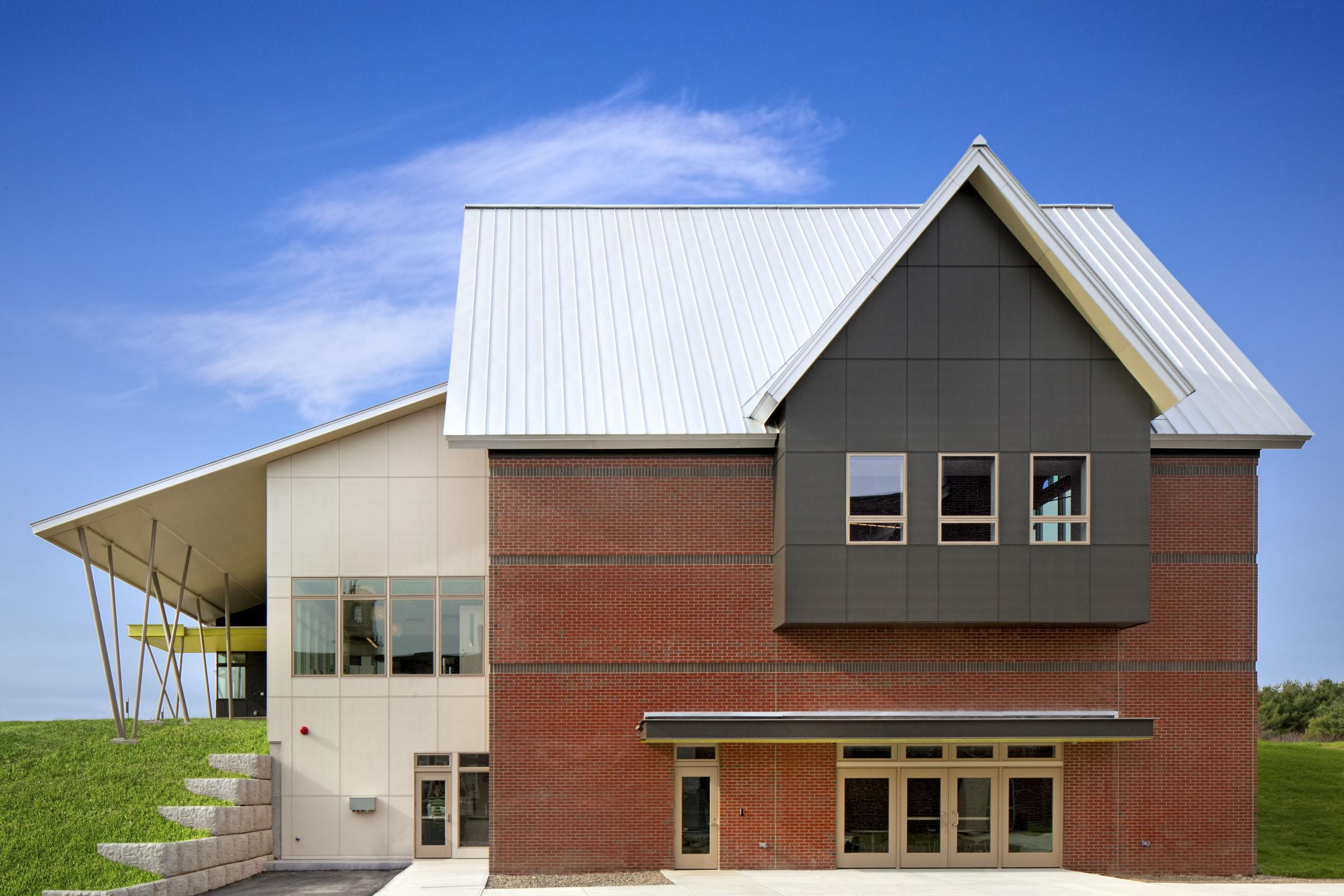 KVCC Lecture Hall