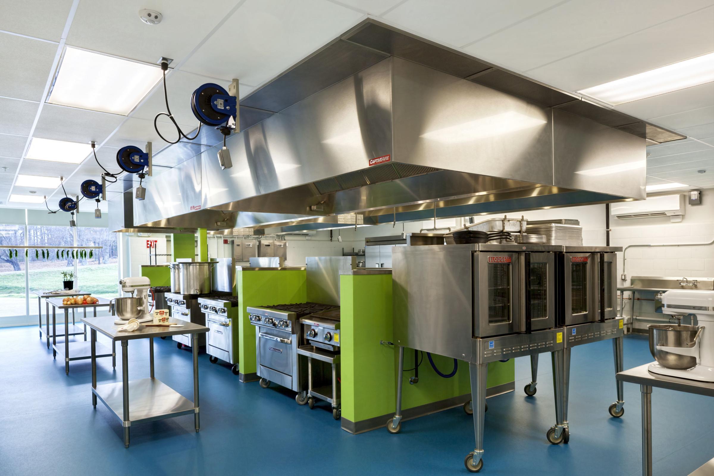KVCC Culinary Lab