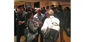 NESEA Networking Event 2014