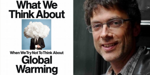 """""""Toward a New Psychology of Climate Action."""" by Per Espen Stoknes, a psychologist and economist from Norway"""
