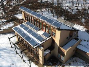 Active and Passive Solar systems
