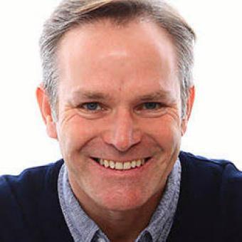 Graham Irwin's picture